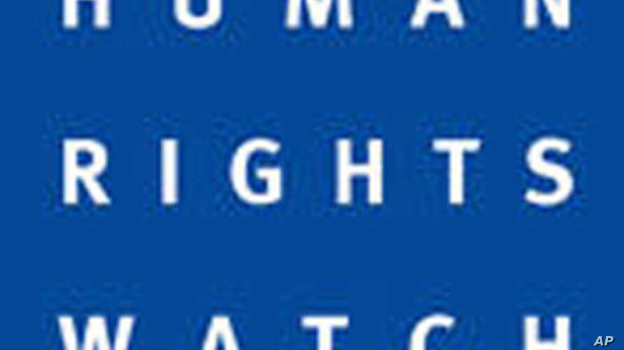 Human Rights Watch Urges India to Prevent Abuses