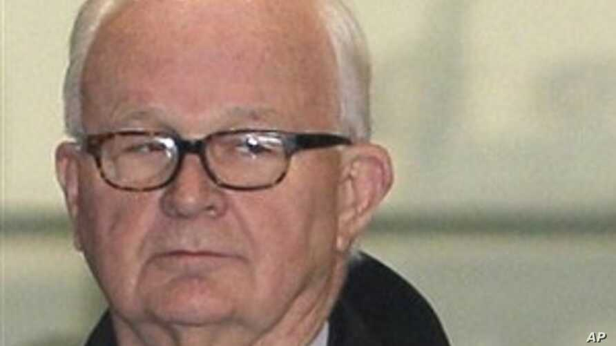 US Envoy Bosworth Calls Nuclear Talks With China Useful, Complete