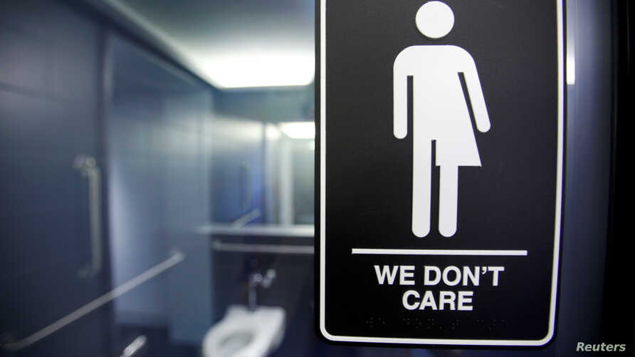 NC bathroom law