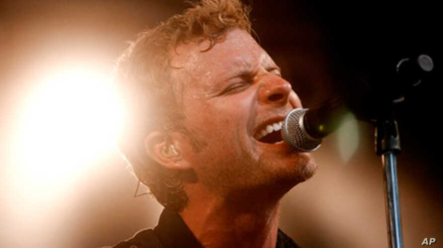 Dierks Bentley (file)
