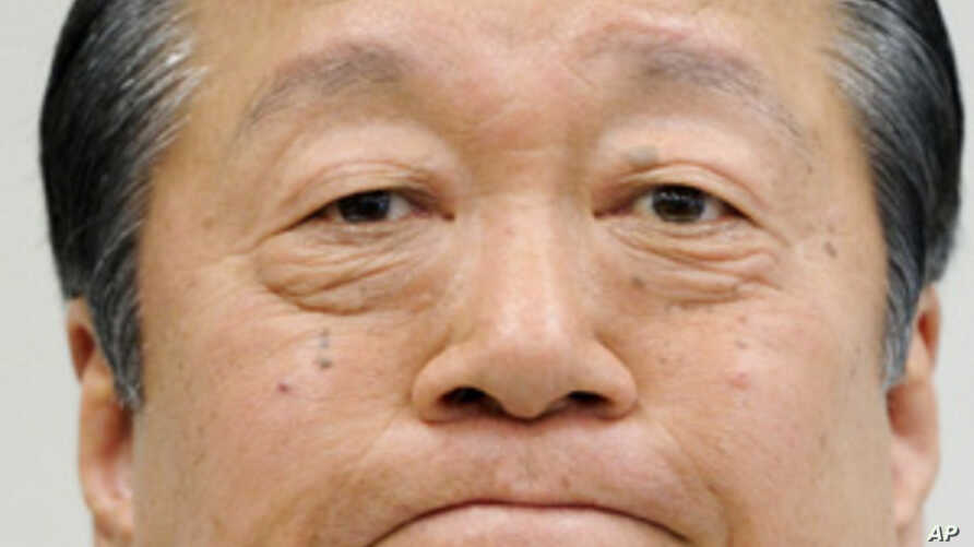 Top Politician Agrees to Testify Before Japanese Ethics Panel