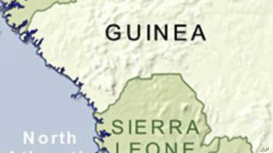 US, France Push for Elected Government in Guinea