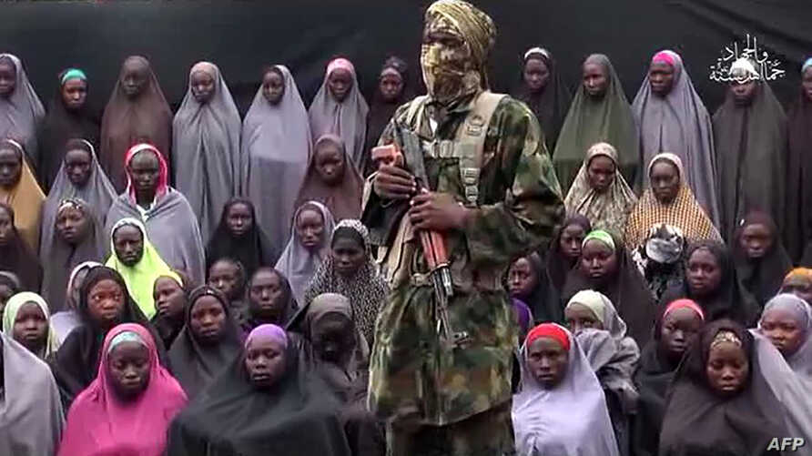 Boko Haram on Aug. 14, 2016 released a video of the girls allegedly kidnapped from Chibok in April 2014, showing some who are still alive and claiming others died in air strikes.