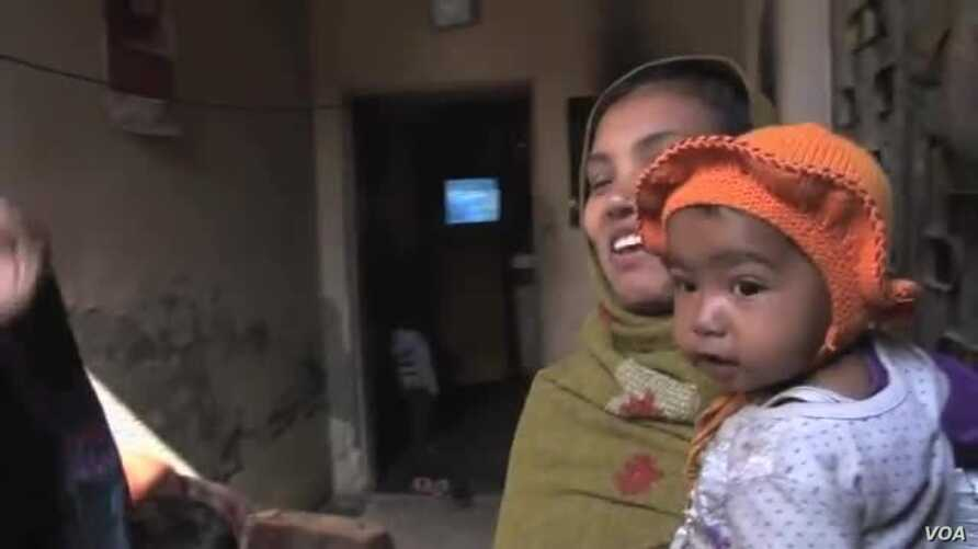 One Year On, India Fights to Remain Polio-Free