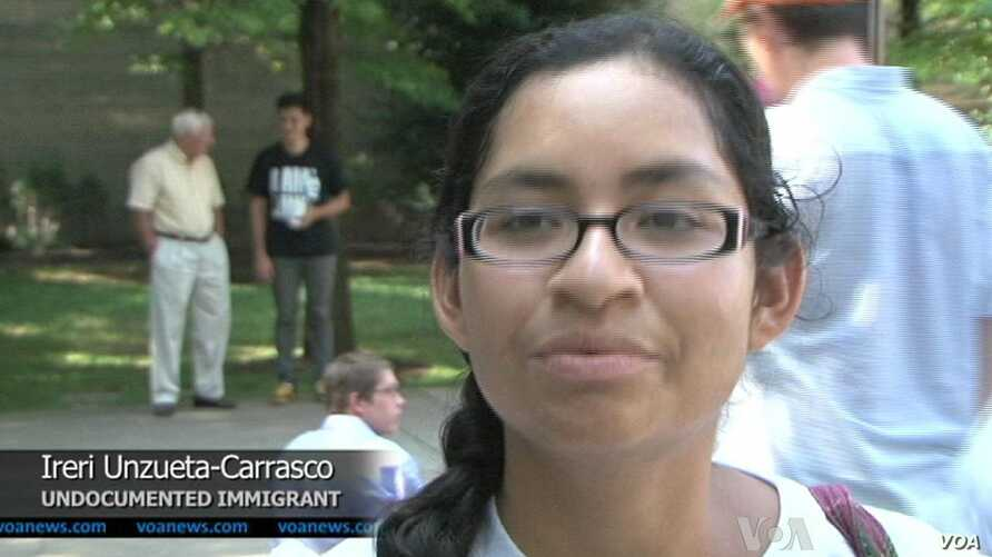 At DNC, Undocumented Aliens Push For More Immigration Reform