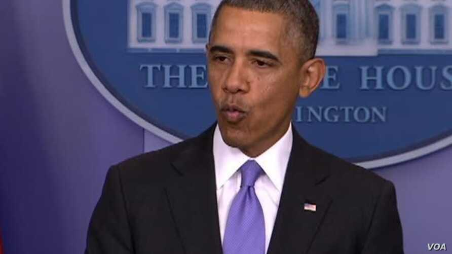 Obama Announces Fix for 'Fumbled' Health Care Implementation