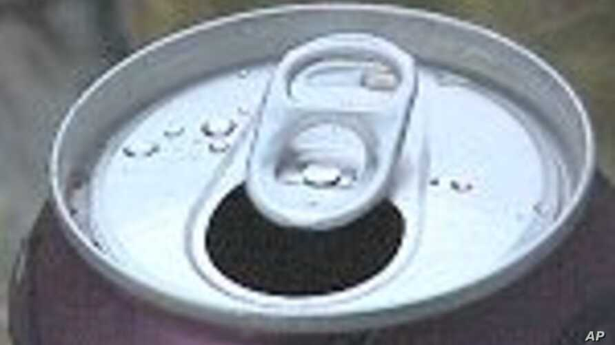 The War on Soft Drinks