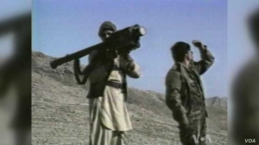 Saudi Arabia Offers Sophisticated Weapons to Syrian Rebels