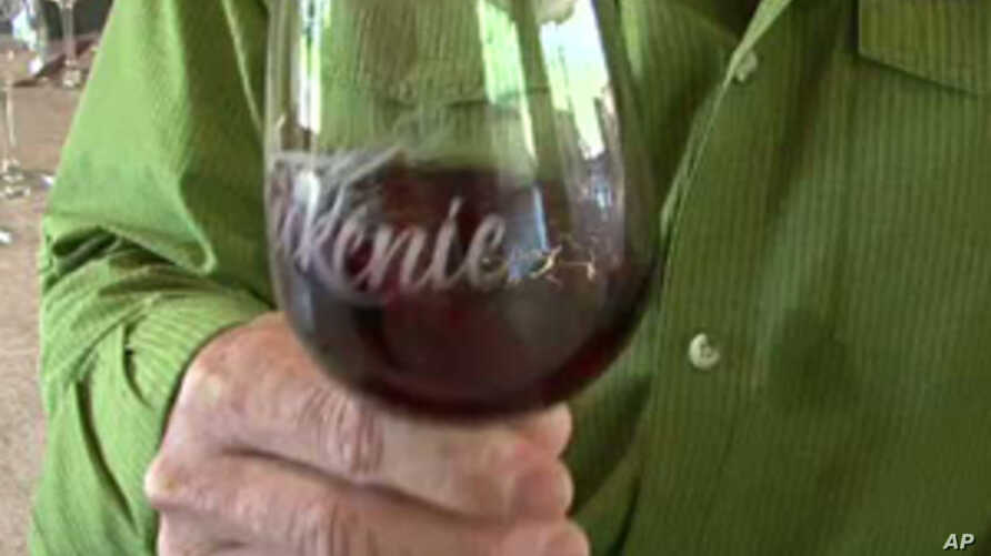 Virginia ranks 6th in wine production in the United States.