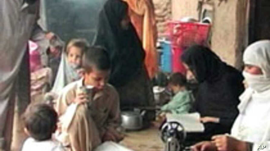 UN Expects S. Waziristan Fighting to Result in Large Influx of Fleeing Civilians