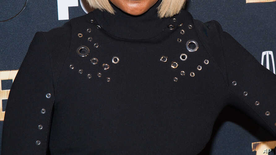 """Mary J. Blige attends the """"Empire"""" season two premiere on Sept. 12, 2015 in New York."""