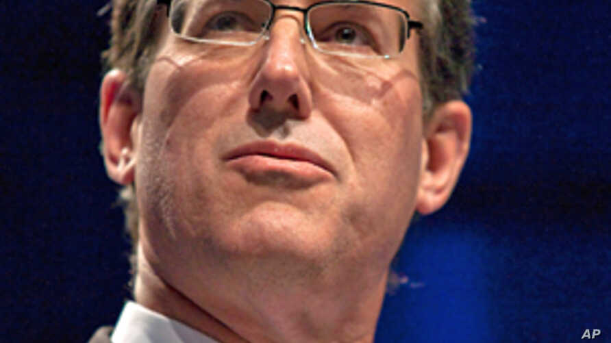 Possible Republican US Presidential Contenders Appeal to Conservatives