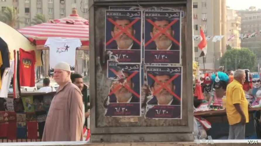 Egypt's Pro-Military Media Decried, Defended