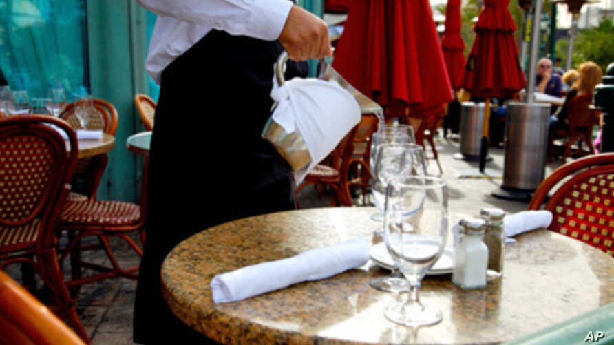 Thousands of restaurants across the US are participating in the UNICEF Tap Project during World Water Week 2011 (March 20-26).