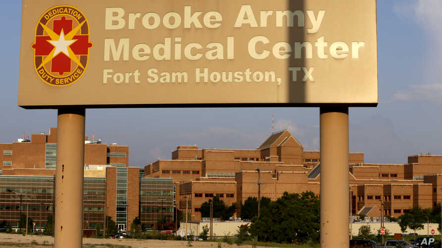 Bowe Bergdahl, the Army sergeant who has been recovering in Germany after five years as a Taliban captive, was discharged June 22 from Brooke Army Medical Center in San Antonio, Texas.