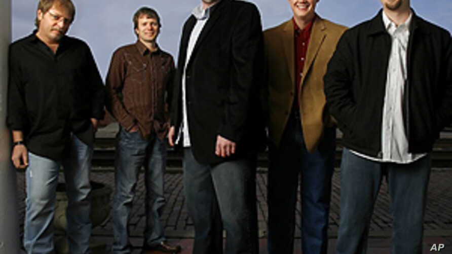 IBMA Announces 2011 Music Awards Nominations