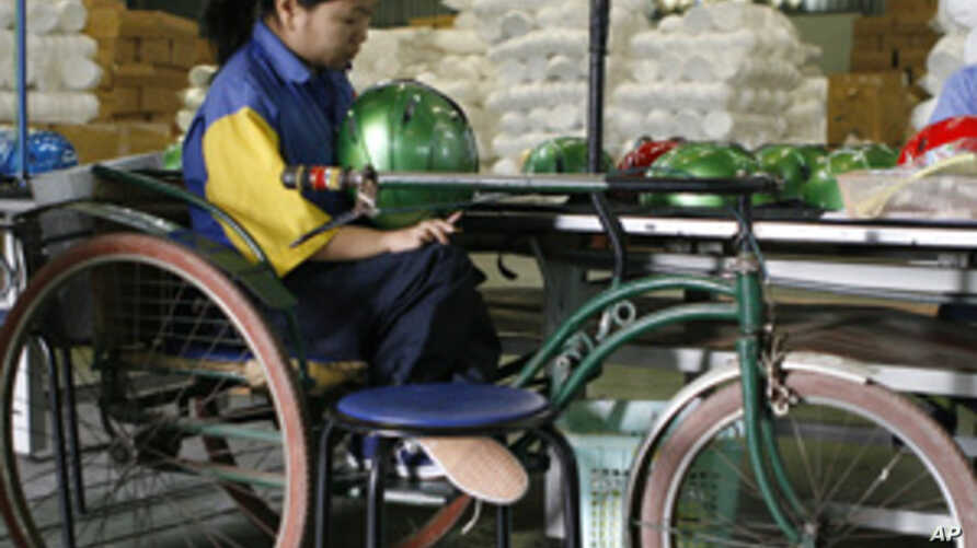 Decade of Work Leads to  Comprehensive Disability Law in Vietnam