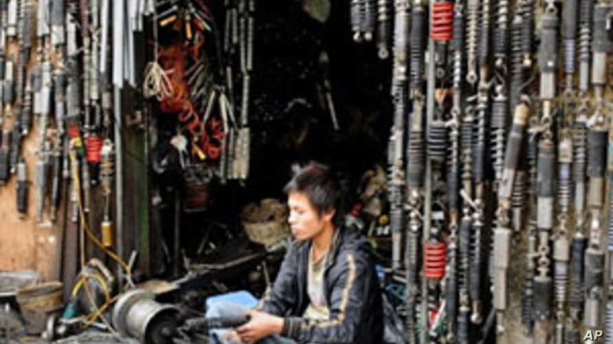 Vietnam's Economic Problems Driven by Unchecked Growth