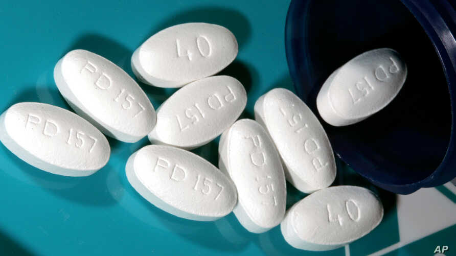 Statins may slow aging, according to new research.