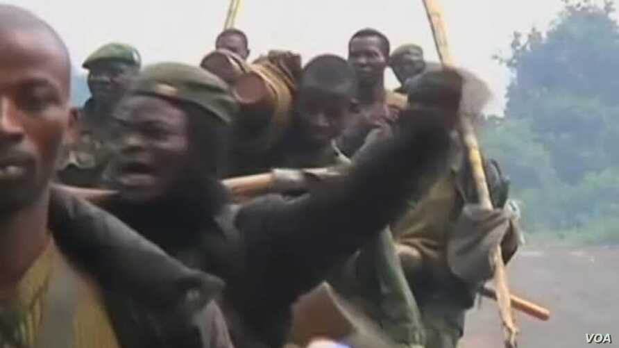 African Leaders Grapple With Fighting in Eastern Congo
