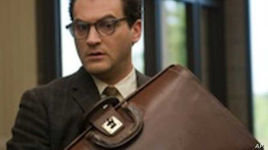 """Coen Brothers Return With the Dark Comedy """"A Serious Man"""""""