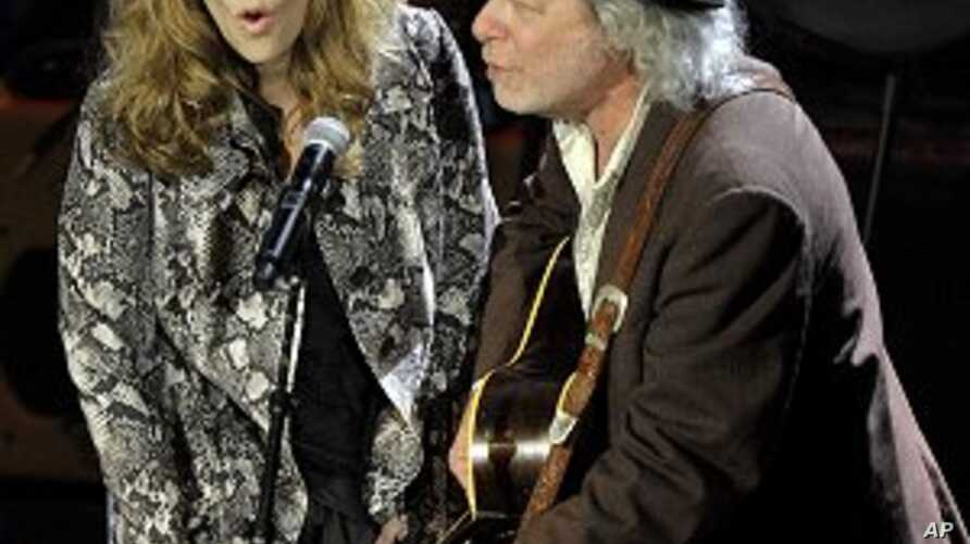 Americana Music Association Honors Country, Folk, Bluegrass and Blues Artists