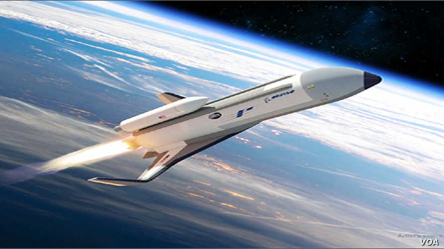 DARPA's Experimental Spaceplane (XS-1) program seeks to build and fly the first of an entirely new class of hypersonic aircraft that would break the cycle of escalating launch costs and make possible a host of critical national security options. (DAR
