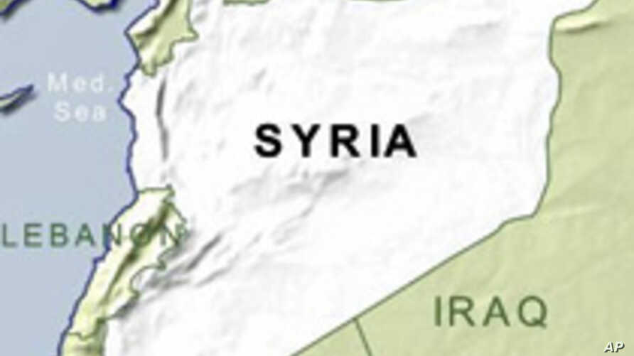 Syria Bans Smoking in Public Places