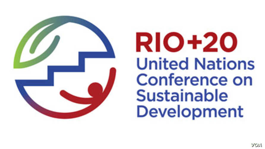 U.N. Conference on Sustainable Development