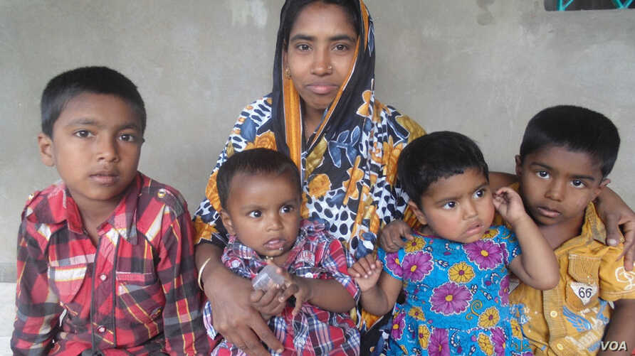 UN, USAID say millions of women have unmet family planning needs.