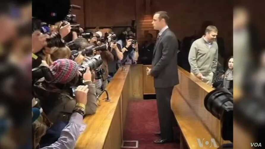South Africa Prepares for Hotly Anticipated Oscar Pistorius Murder Trial