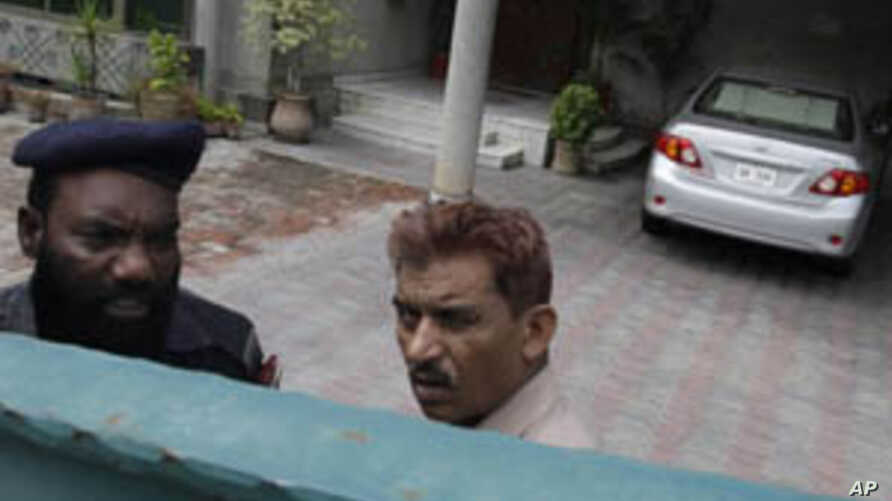 Pakistani Police: Still No Leads in Kidnapping of American