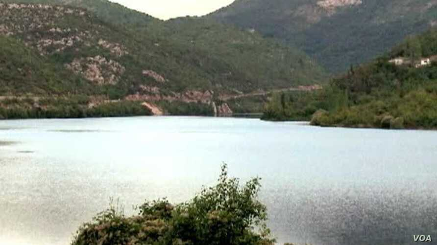Bosnian Nature Reserve Threatened by Hydroelectric Project