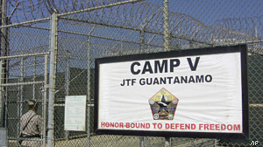 Trial of Youngest Guantanamo Defendant Delayed, Compromise Deal Sought