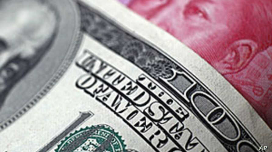 China Pushes for Currency Internationalization