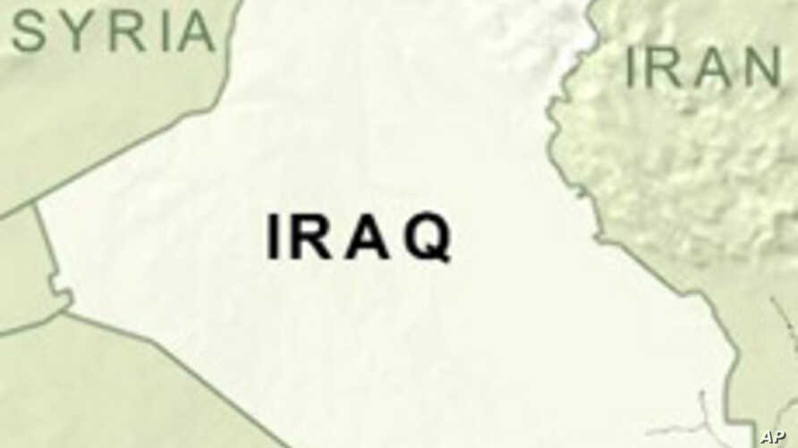 Iraq to Appeal Dismissal of Charges Against US Security Guards