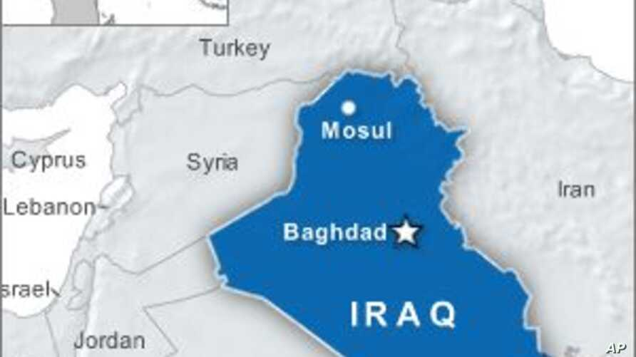 Nine Killed in Iraq Attacks