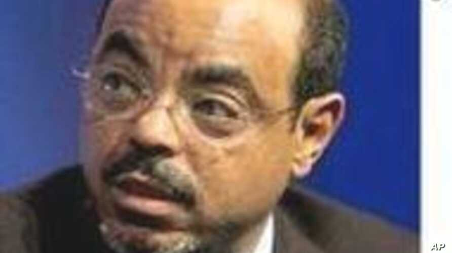 Ethiopia Ruling Party Denies Opposition Imprisonment Claims