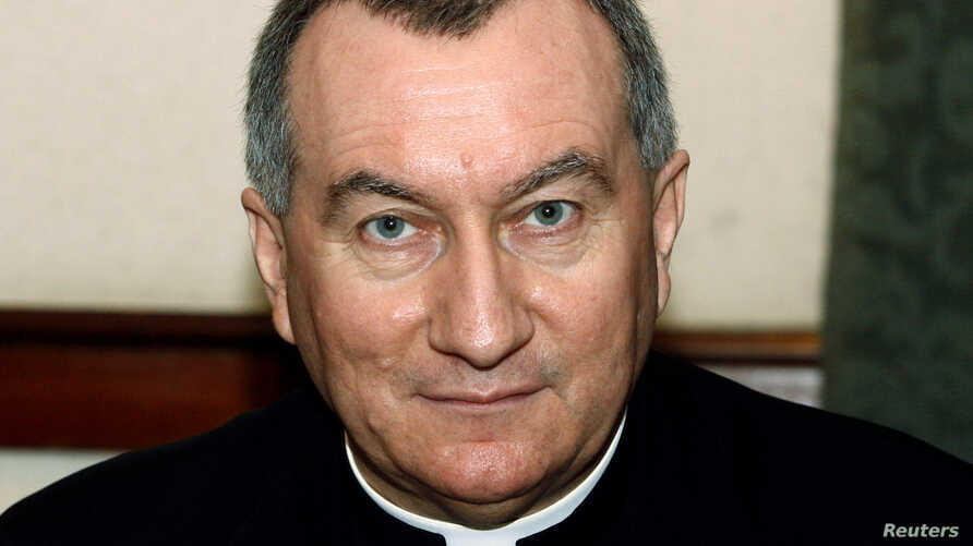 """Pope Francis makes the most significant appointment of his pontificate so far, naming Pietro Parolin, a veteran diplomat as his secretary of state, Vatican prime minister and chief aide - a role often called the """"deputy pope""""."""