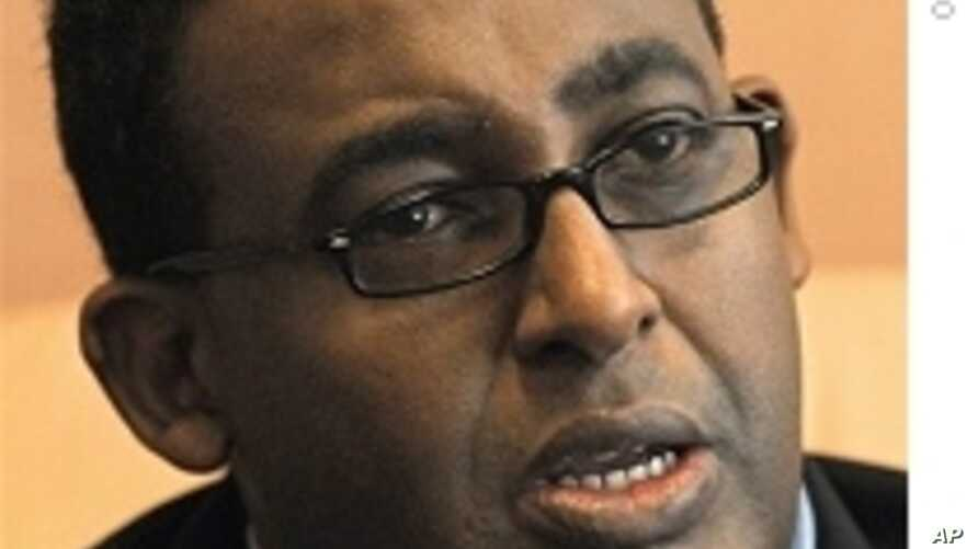 Somalia Prime Minister Says Government Will Crackdown on Piracy
