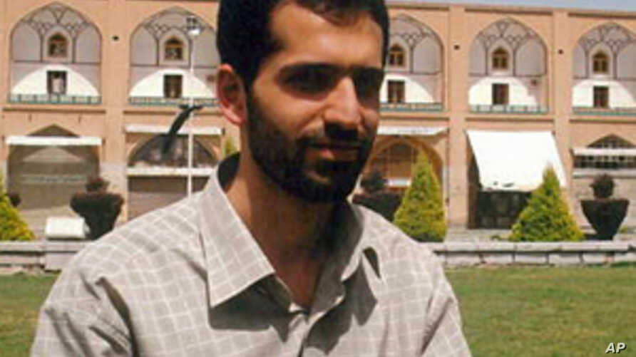 Killing of Nuclear Scientist Fuels Anger in Tehran
