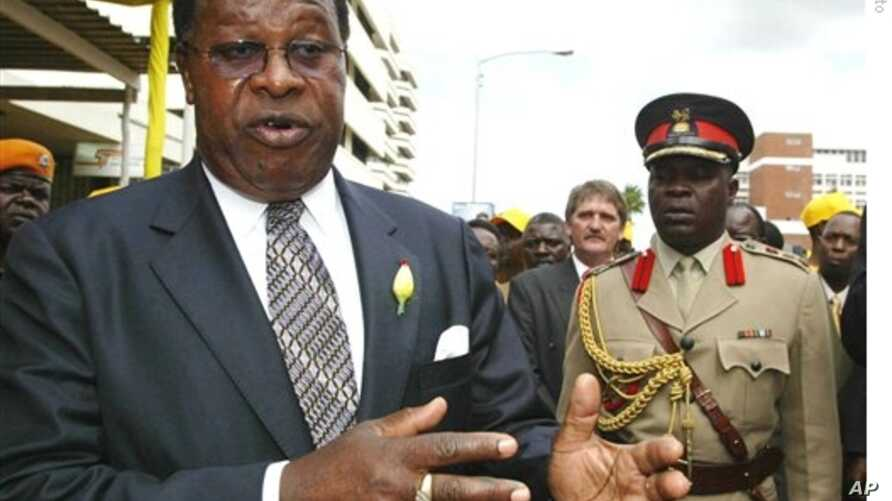 Malawi's Ex-President Bakili Muluzi announced his retirement from politics.