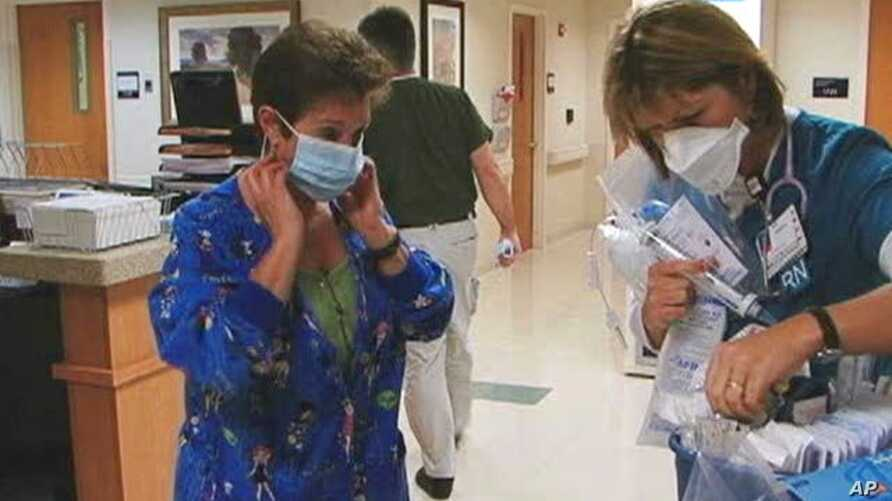 Swine Flu Tops List of 2009 Health Issues