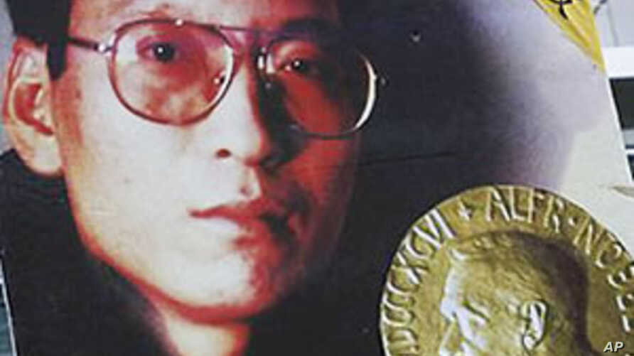 Beijing Says Nobel Committee Disrespects China's Judicial System