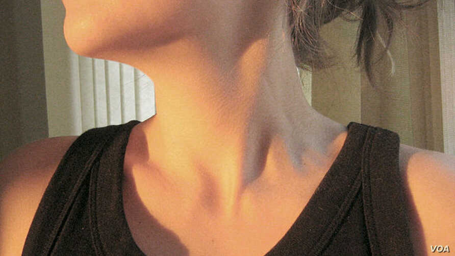 Us Medical Body Recommends Against Screening For Thyroid Cancer