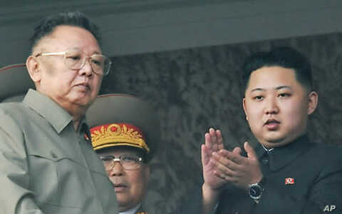 South Korean Official Foresees North's Collapse
