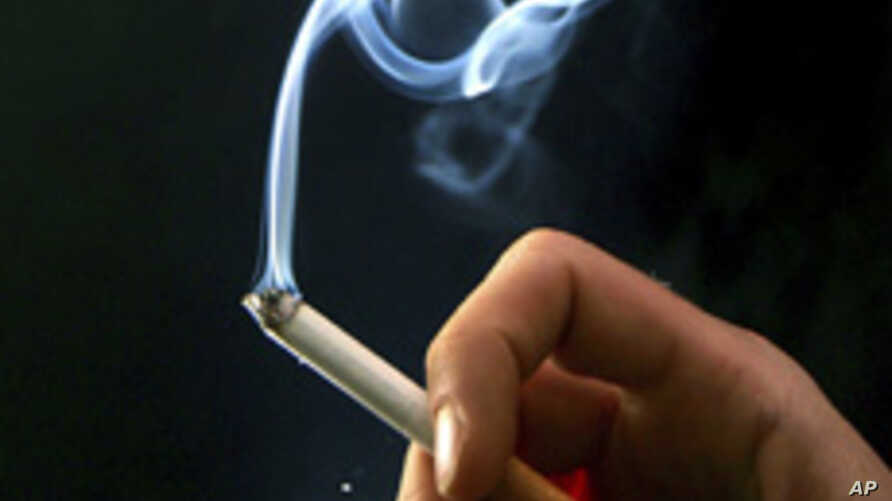 Argentina Bans Tobacco Advertising, Smoking in Public Places