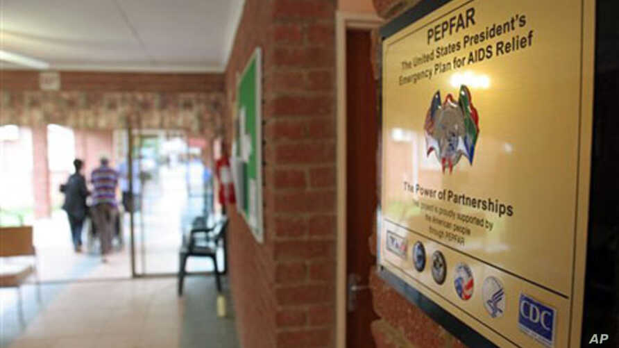 The AIDS Care Training and Support Initiative (ACTS) at White River Junction, South Africa, partly funded by the President's Emergency Plan for AIDS Relief, supports development of a palliative unit for care, education, training for staff and caregiv