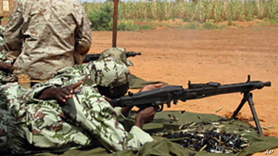 France, African Countries Move to Counter al-Qaida-Linked Groups in Africa