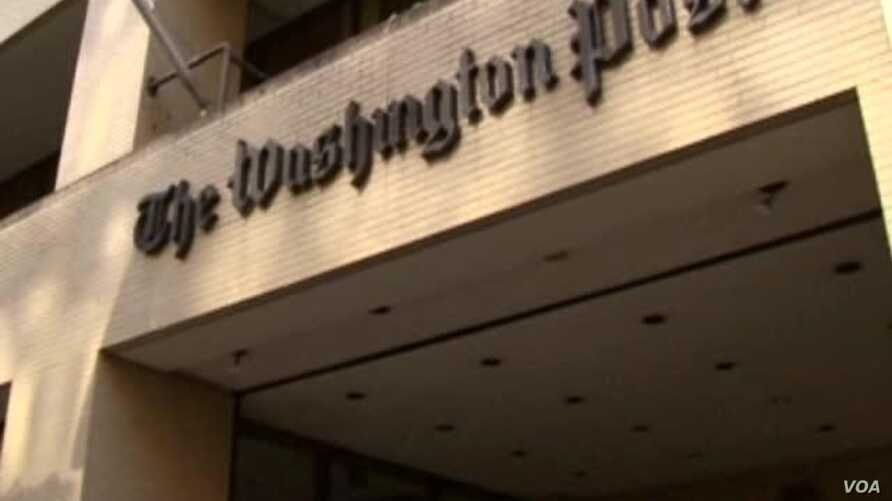 Analysts See Washington Post Purchase As Timely